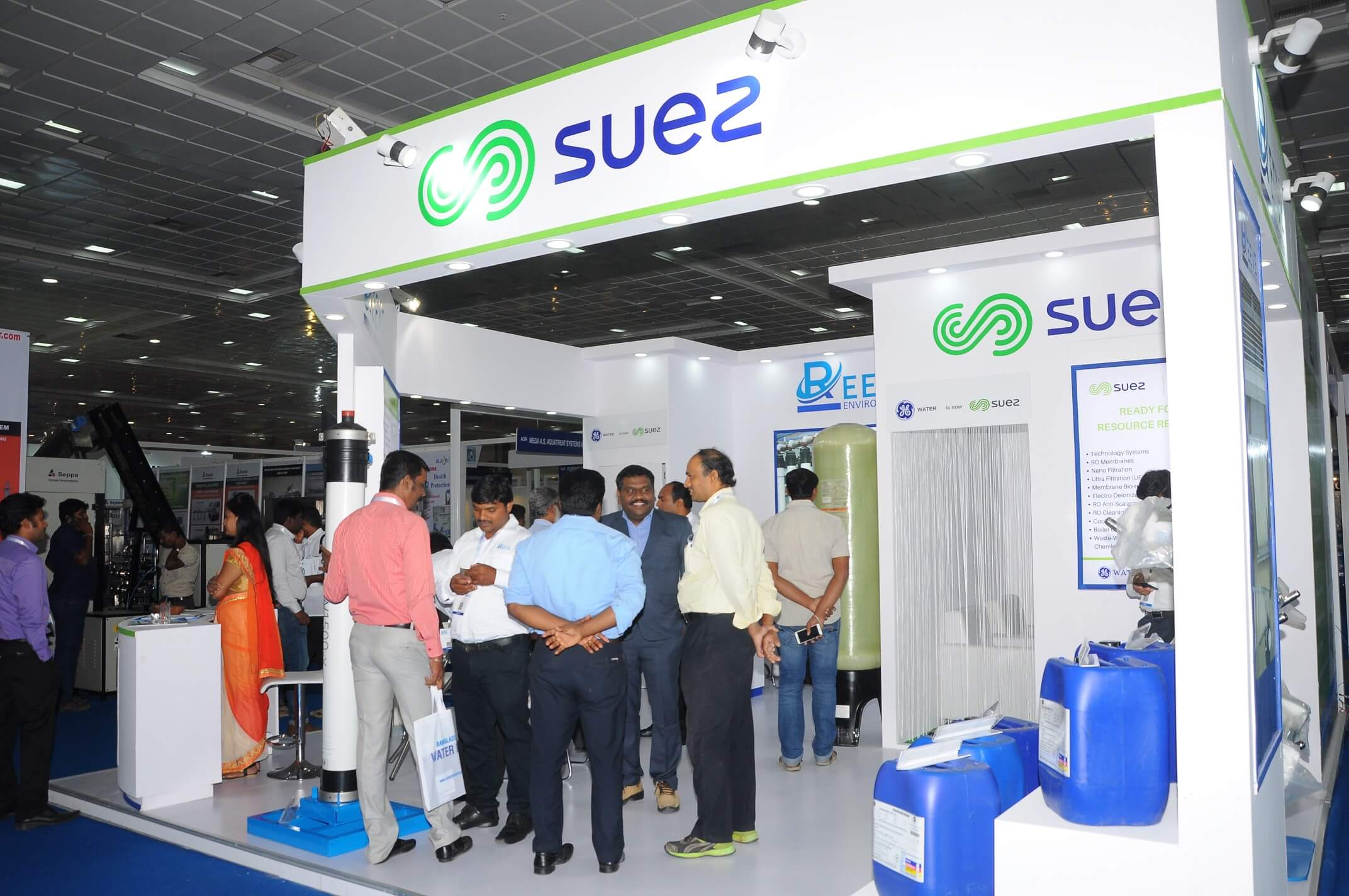Water Today Expo - 12th Edition