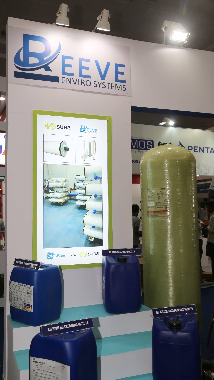 SRW India Water Expo 2018